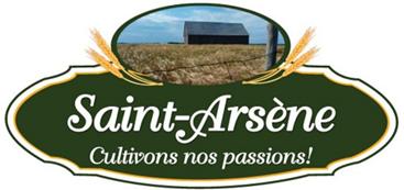 Logo de la municipalité (Auteur : Audrey Réhel, coordonnatrice loisirs/famille)