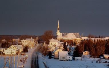 Accueil - Village hiver 2