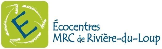 Écocentre MRC de Rivière-du-Loup