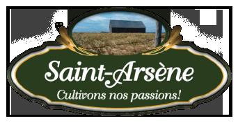 Municipalité de Saint-Arsène